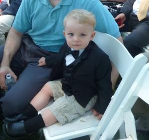 Funny Tuxedo