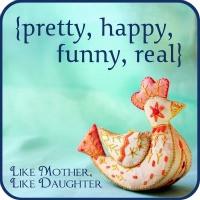 {pretty,happy,funny,real}